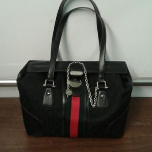 GUCCI Dr. Style everyday bag ~ as is